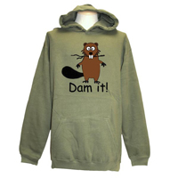 Pull-over Hoodie Promo Adult