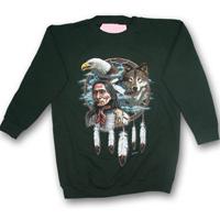 Wildlife Sweatshirts