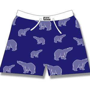 Adult Boxer Shorts