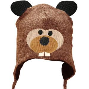 Beaver Head Tuque