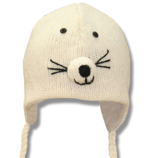 Seal Tuque