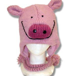 Pig Tuque