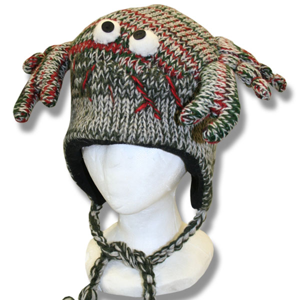 Crab Tuque