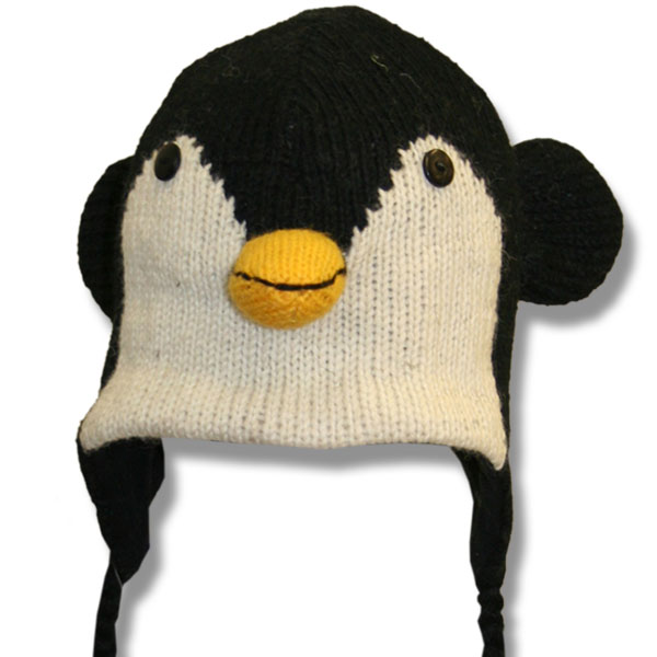 Penguin Tuque
