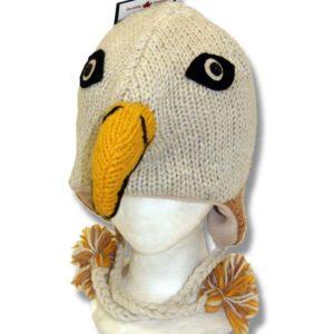 Eagle Tuque