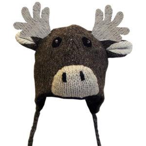Moose Head Kids Tuque