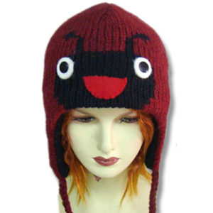Lady Bug Kids Tuque