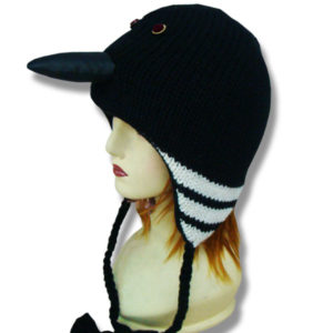 Kids Loon Tuque