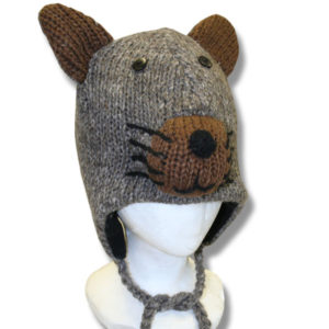 Otter Kids Tuque