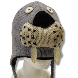 Walrus Kids Tuque