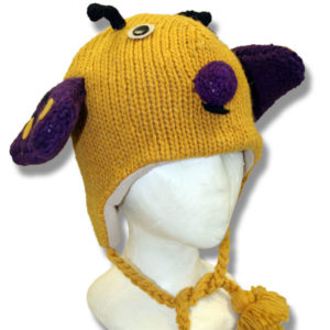 Butterfly Kids Tuque