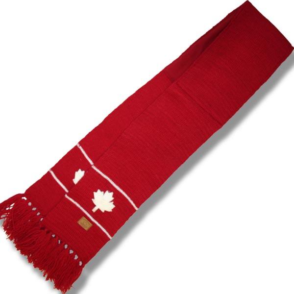 Woolen scarf Pkt ML App