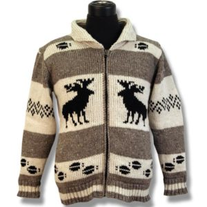 Adult Woolen Sweater