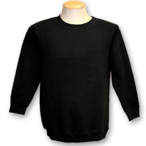 Black adult sweat