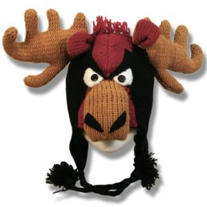 Angry Moose Tuque