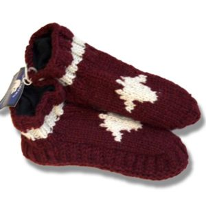 BOOTIES for infant, kids and adult