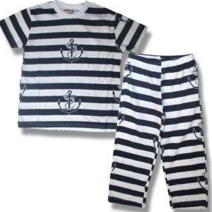 Nautical on Stripes