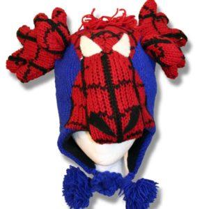 Spidermoose Tuque