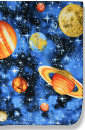 planets Blanket