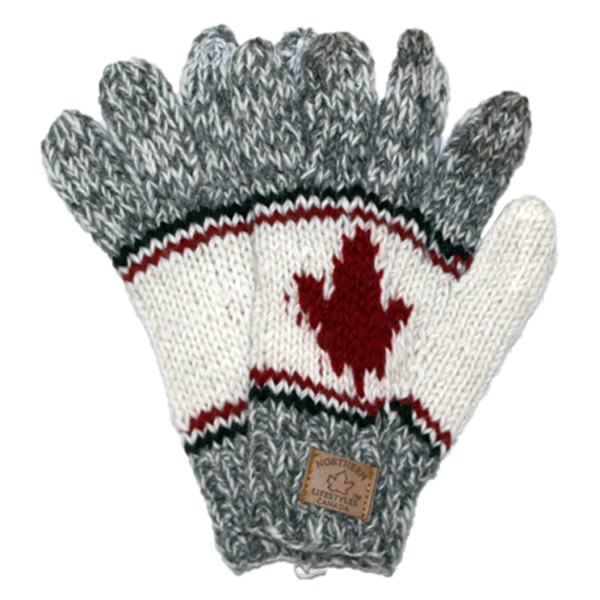 Adult touch screen Gloves with ML app. 100% wool
