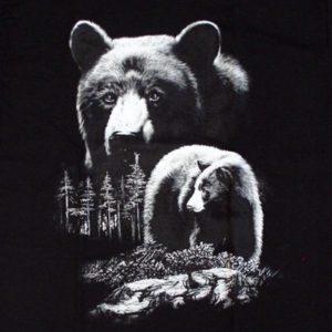 QUADRATONE BLACK BEAR