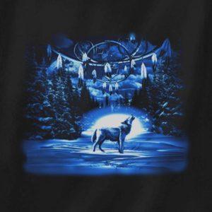 DREAMCATCHER / WOLF